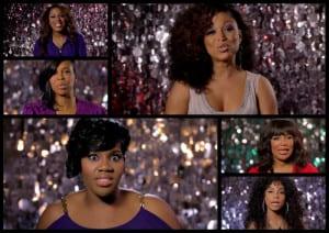 R&B Divas LA Cast