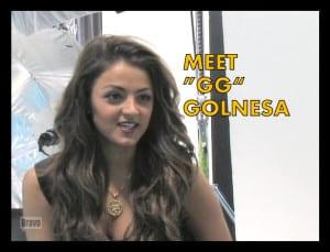 GG Golnesa