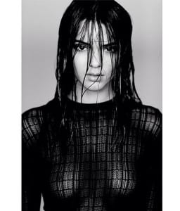 Kendall Jenner 2013