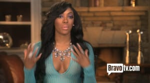 Porsha Williams Stewart Kordell