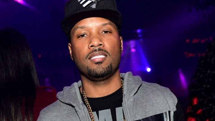 When Does Mendeecees Harris Get Out of Jail