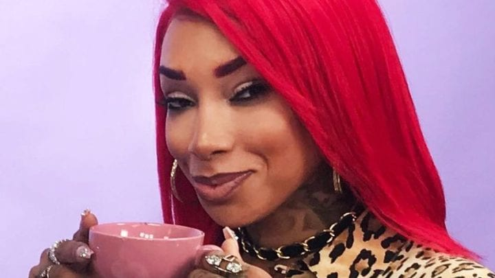 Sky From Black Ink Crew Net Worth