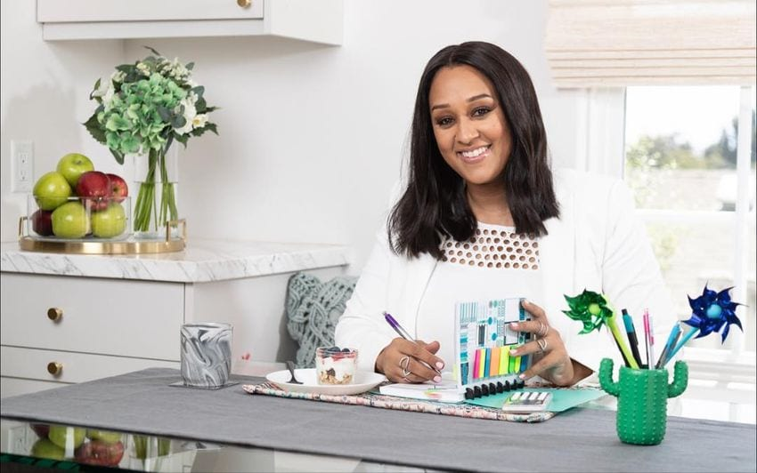 Tia Mowry Bio, Wiki, Net Worth
