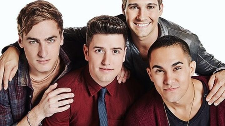 Big Time Rush Net Worth in 2018/2019