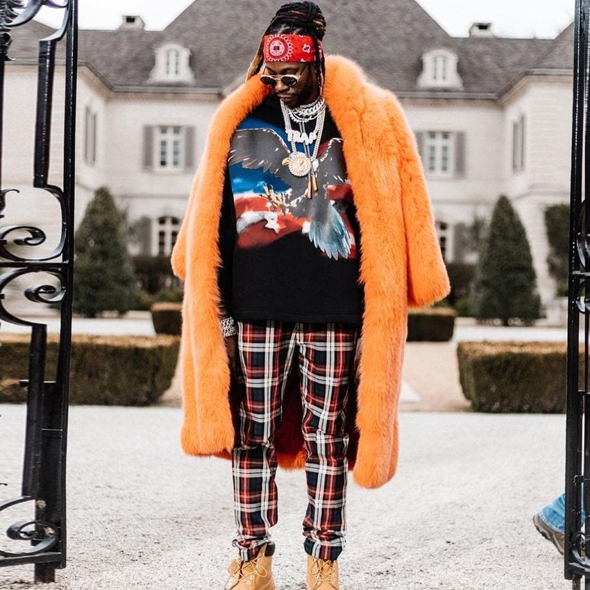 2 Chainz Net Worth 2019 - Height - Age - Wife - Education