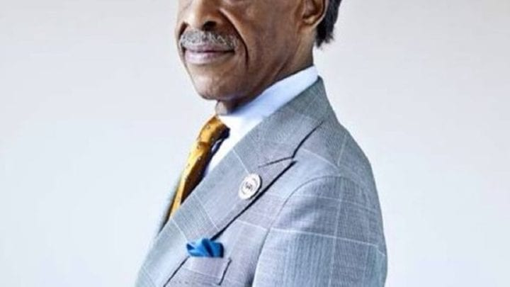 How Much is Al Sharpton Net Worth