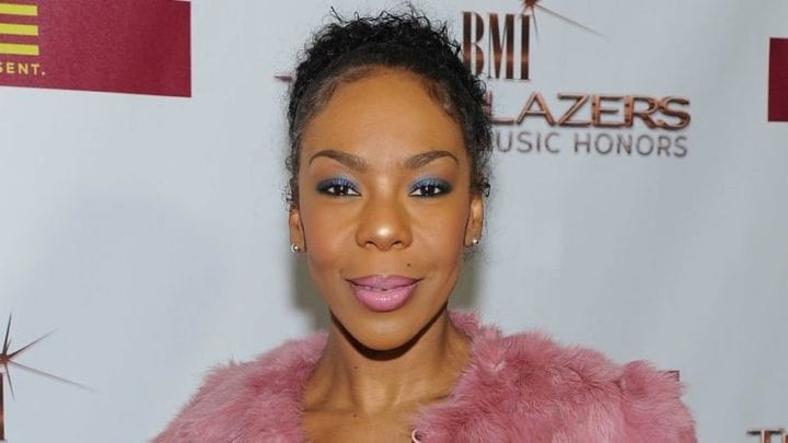 Andrea Kelly Net Worth | Biography | Wiki