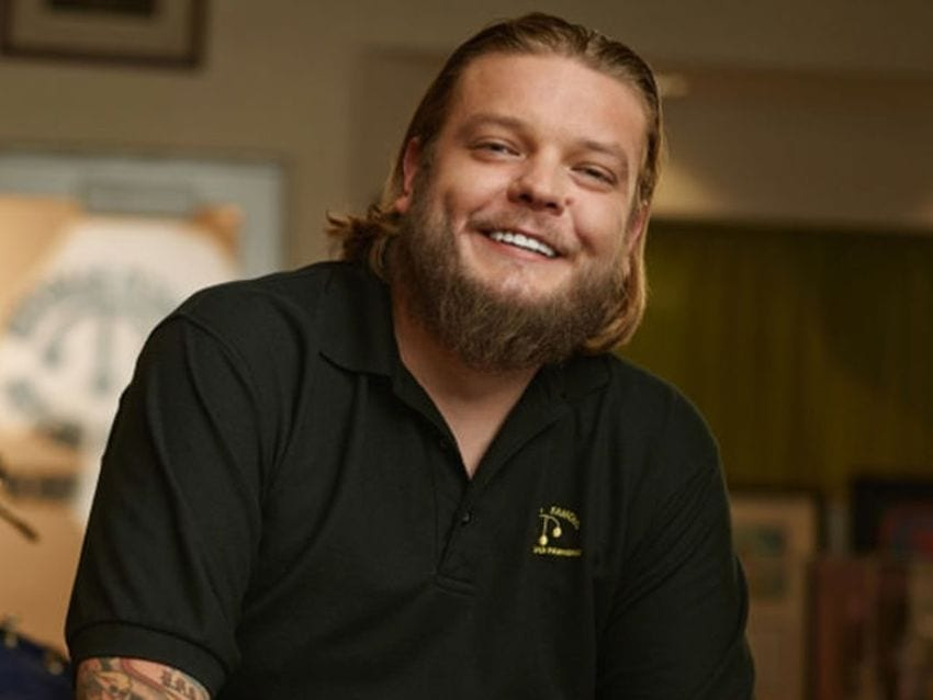Corey Harrison Net Worth In 2019