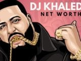 DJ Khaled Net Worth 2018