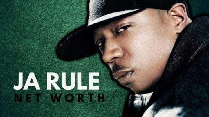 Ja Rule Net Worth 2019