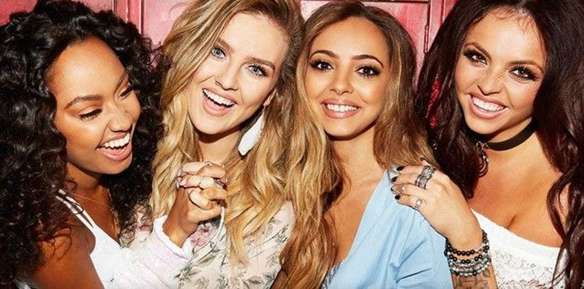 How Much is Little Mix Members?