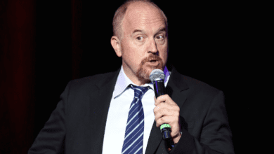 Photo of Louis CK Net Worth 2020