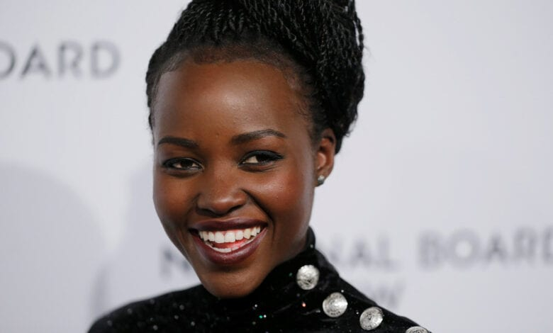 Photo of Lupita Nyong'o Net Worth 2020