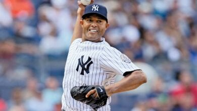 Photo of Mariano Rivera 2020