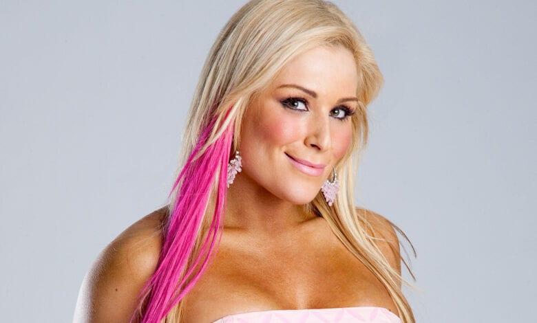 Photo of Nattie WWE Total Divas Net Worth 2020