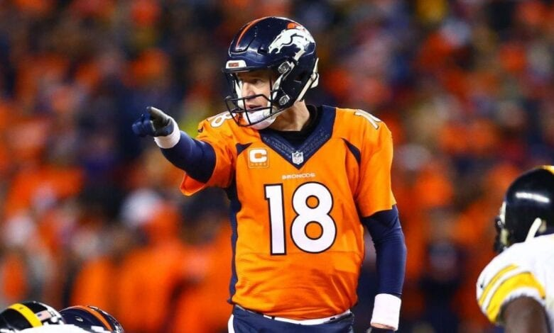 Photo of Peyton Manning Net Worth 2020