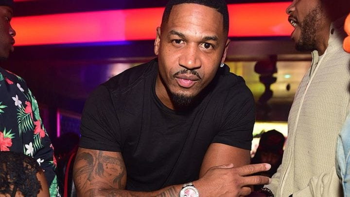 Stevie J Net Worth 2019