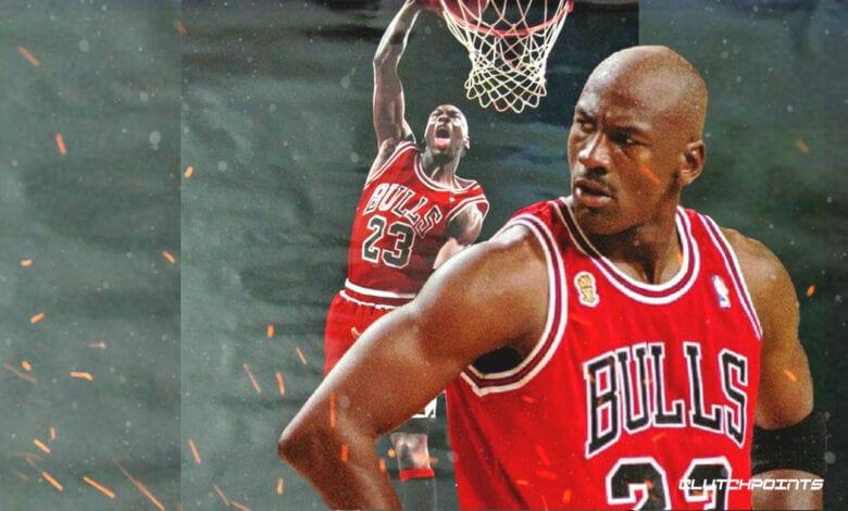 Photo of Michael Jordan Net Worth 2020