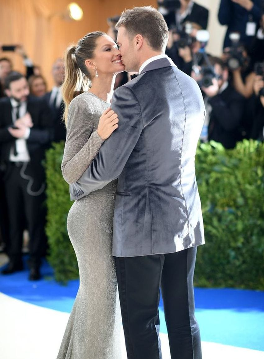 Tom Brady Net Worth Over $217 2 Million - Gisele Bundchen - Carrer