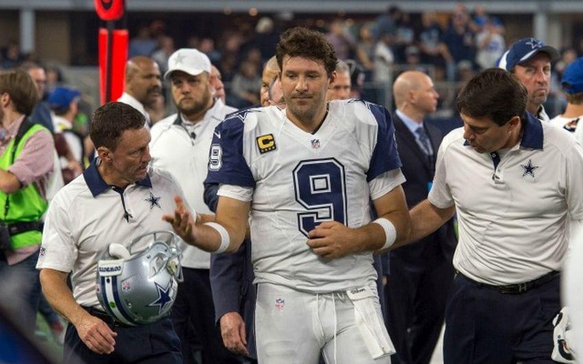 Tony Romo Net Worth - Sport - Net Worth 2018-2019