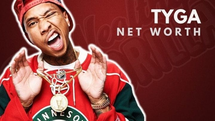 Tyga Net Worth