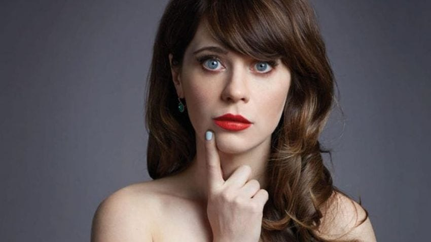 Zooey Deschanel Net Worth in 2018