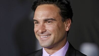 Photo of Johnny Galecki Net Worth 2020
