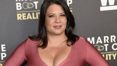 Photo of Karen Gravano Net Worth 2020