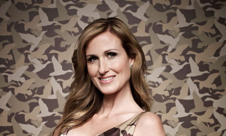 Photo of Korie Robertson Net Worth 2020