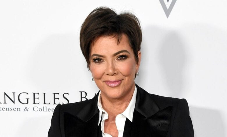 Photo of Kris Jenner Net Worth 2020
