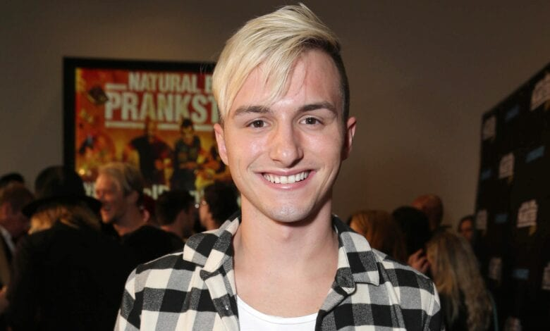 Photo of Lucas Cruickshank Net Worth 2020