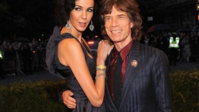 Photo of L'Wren Scott Net Worth