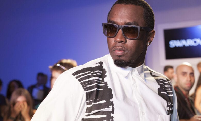 Photo of P Diddy Net Worth 2020