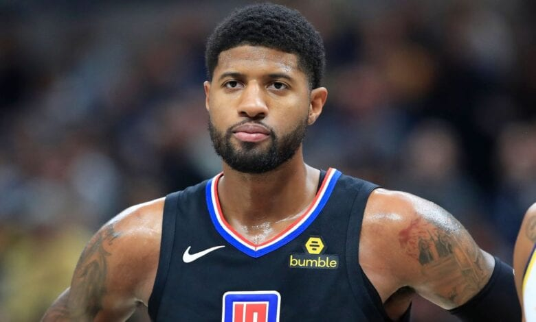 Photo of Paul George Net Worth 2020