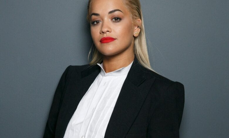 Photo of Rita Ora Net Worth 2020