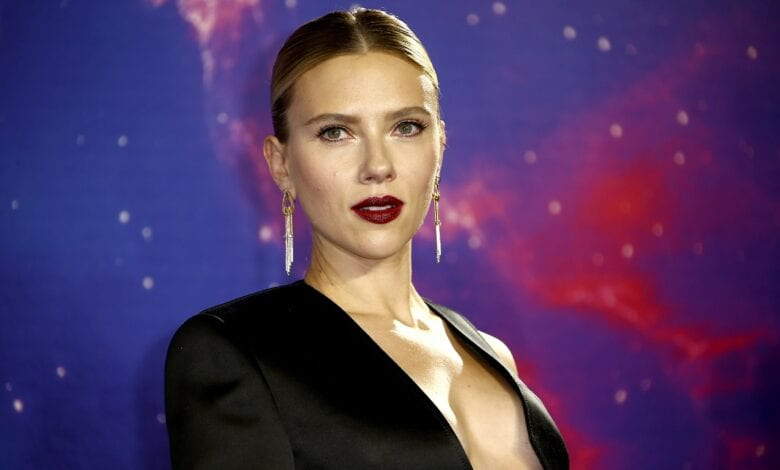 Photo of Scarlett Johansson Net Worth 2020