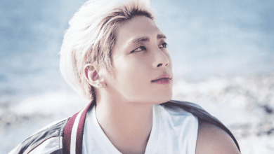 Photo of Jonghyun Shinee Net Worth