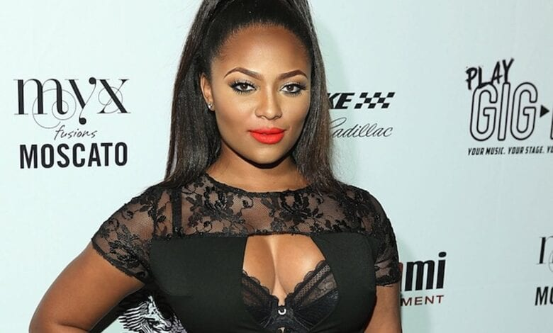 Photo of Teairra Mari Officially Joins Love & Hip Hop LA