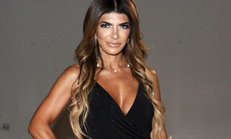 Photo of Teresa Giudice Net Worth 2020