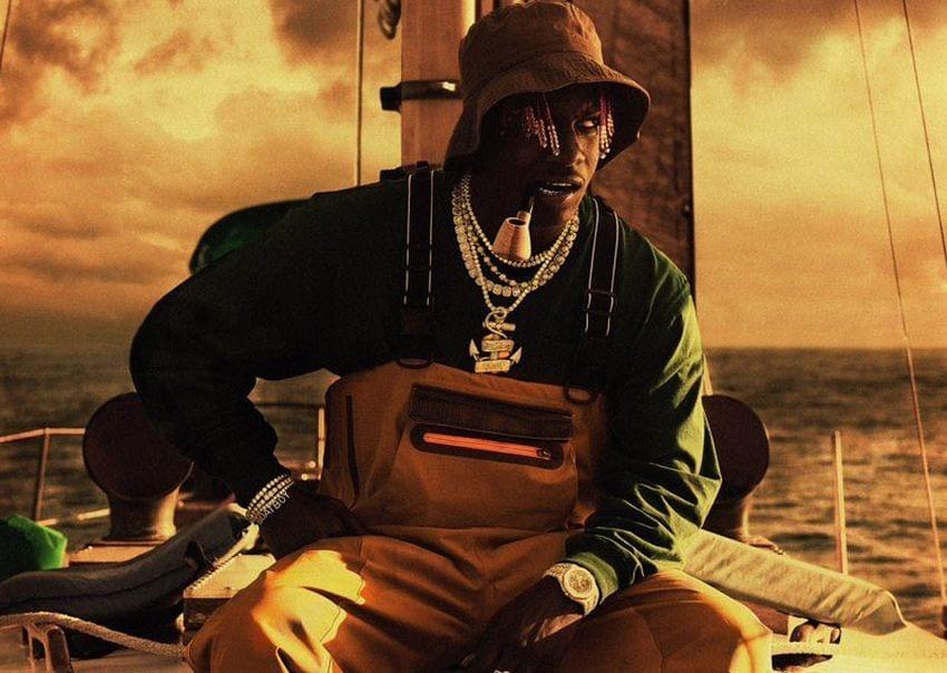 Lil Yachty Net Worth 2018/2019