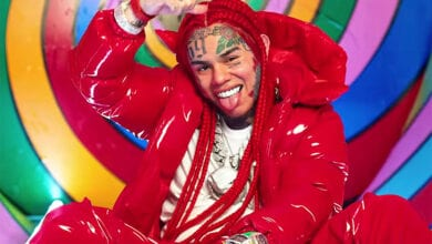 Photo of 6ix9ine aka Tekashi 69 Ethnicity, Birthplace and 5 Things You Didn't Know