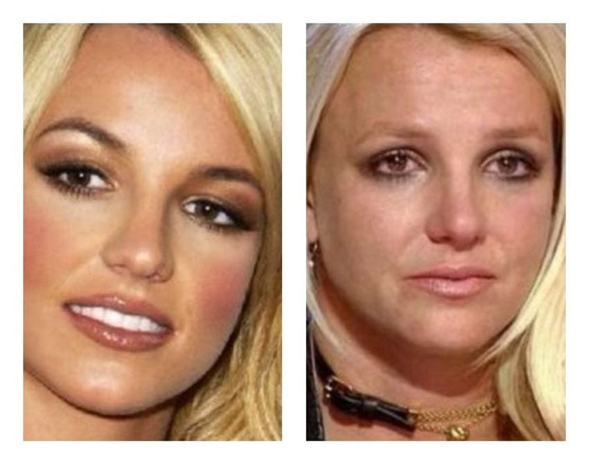 Beautiful Celebrities Who Aged Terribly - Net Worth 2018-2019