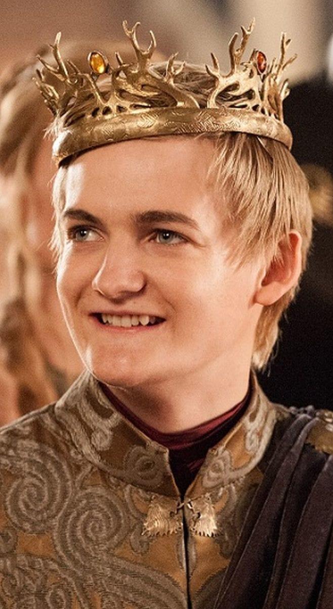 Joffrey Baratheon Tod Folge