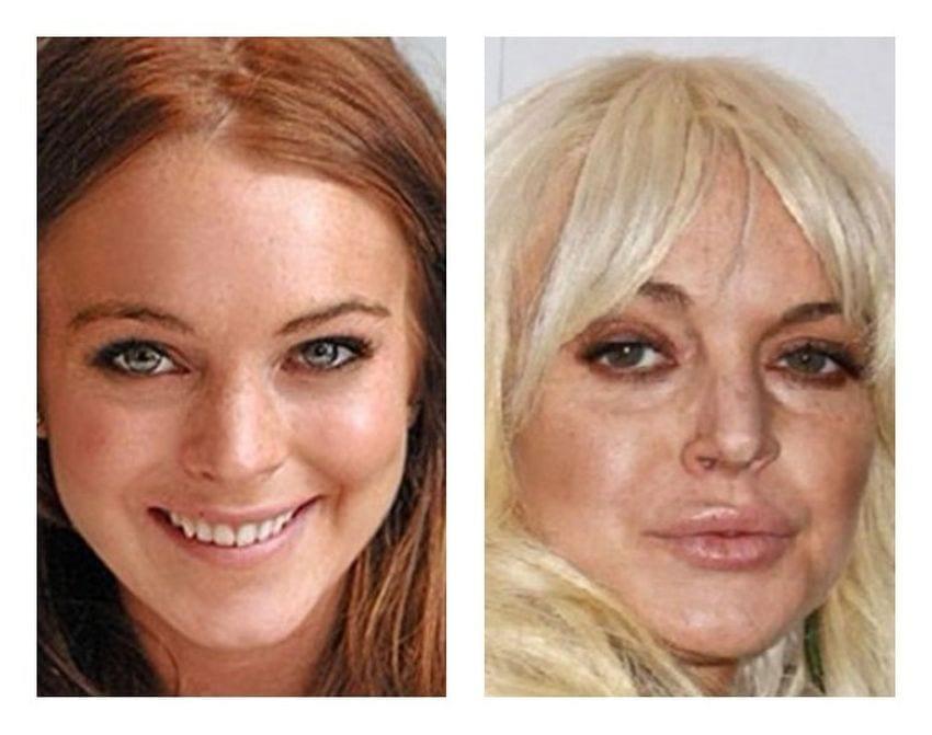 Beautiful Celebrities ...