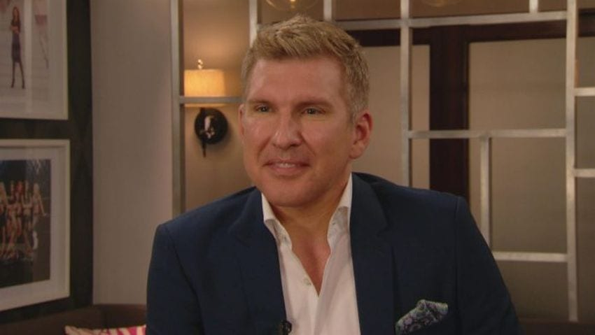 Todd Chrisley Net Worth, Biography and Wiki