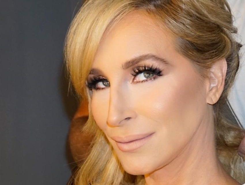 Who is Sonja Morgan? Net Worth, Biography and Wiki