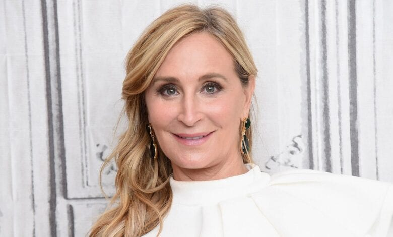 Photo of Who is Sonja Morgan? Net Worth 2020, Biography and Wiki