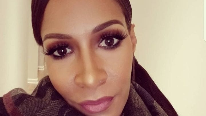 Sheree Whitfield Net Worth in 2018/2019