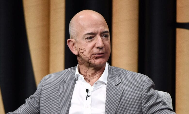 Photo of Amazon Reached $1 Trillion – What Is Jeff Bezos's Net Worth 2019/2020?
