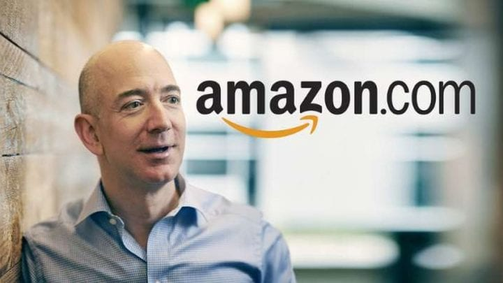 Amazon Reached $1 Trillion – What Is Jeff Bezos's Net Worth 2018/2019?